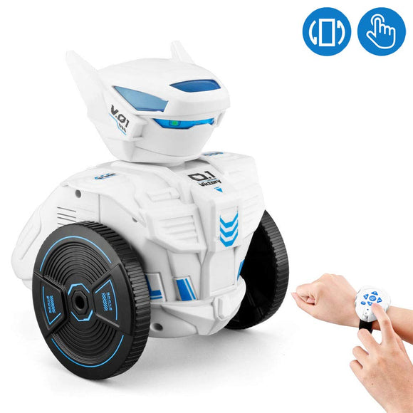 WomToy Remote Control Robot Toy for Kids
