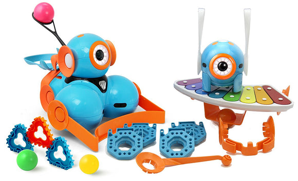 Wonder Workshop Dash – Coding Robot for Kids