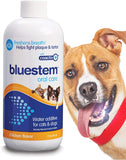 Pet Water Additive Oral Care: for Dogs & Cats Bad Breath