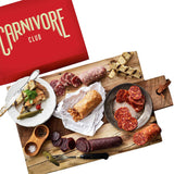 Carnivore Club Gift Box (Gourmet Food Gift)