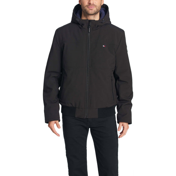 Tommy Hilfiger Men's Softshell Jacket