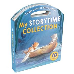 My Storytime Collection: 10 Book Box Set