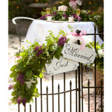 Fresh Wedding Garland