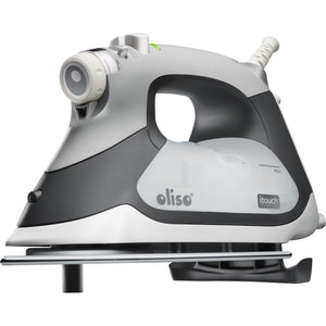 Oliso TG1100 Smart Steam Iron & Ironing Board Cover