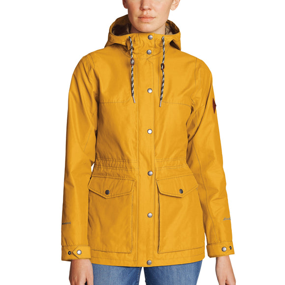 Eddie Bauer Ladies' Rain Jacket