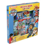 Deluxe Book Gift Set: Paw Patrol