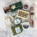 Sid Wainer & Son Gourmet Cheese & Charcuterie Collection