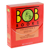 Bob Books: Collection 3 Compound Words and Long Vowels