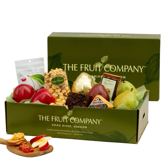 The Fruit Company Gourmet Sampler