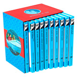 The Hardy Boys Collection: 11-20 Book Box Set by Franklin W. Dixon
