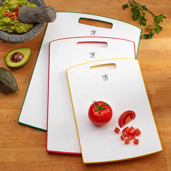 J.A. Henckels International 3-piece Cutting Board Set