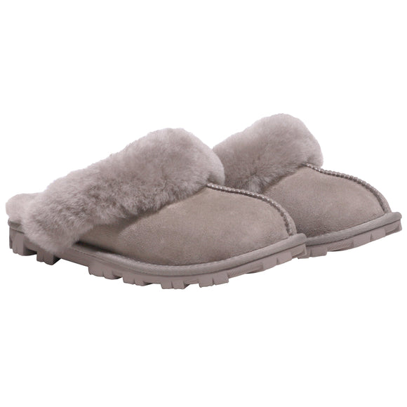 Kirkland Signature Ladies' Shearling Slipper