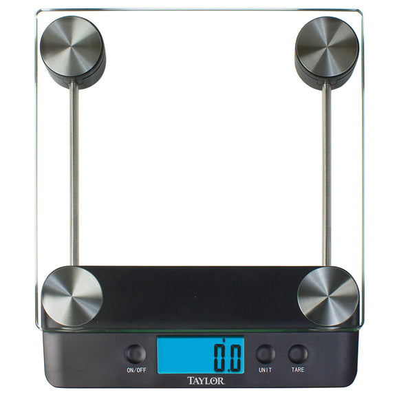 Taylor Ultra Precise High Capacity Scale