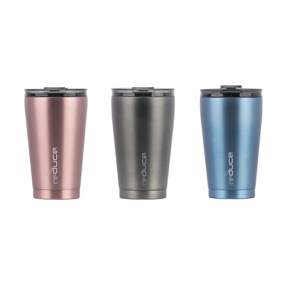 Reduce Hot-1 Tumbler 16oz 3-pack