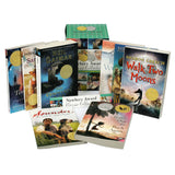 Newbery Award Classic Collection: 8 Book Box Set
