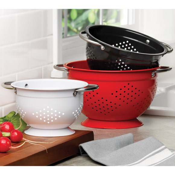 MIU 3-piece Colander Set