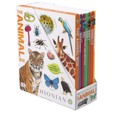 The Animal Box: 10 Book Box Set