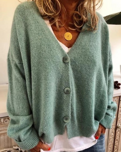 2020 New Arrival Women Wool Cardigan???50% OFF)