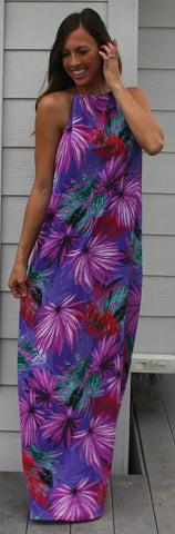 Carly Honolulu Dress
