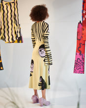 Load image into Gallery viewer, Shop Tereza Rosalie Kladosova MONKEY DRESS