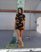 Load image into Gallery viewer, MINI FISH DRESS TRK COS