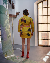Load image into Gallery viewer, MONKEY SKIRT SUIT TRK COS
