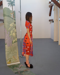 FLAMENCO DRESS TRK COS