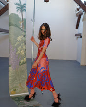 Load image into Gallery viewer, FLAMENCO DRESS TRK COS