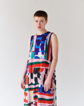 Load image into Gallery viewer, PATCHWORK MY PATCHWORK DRESS