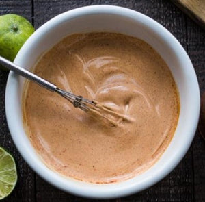 Chipotle Dipping Sauce