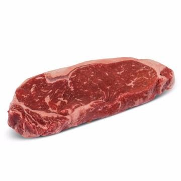 Leavoy Rowe AAA Striploin (10oz)
