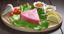 Load image into Gallery viewer, Ahi Tuna Steak