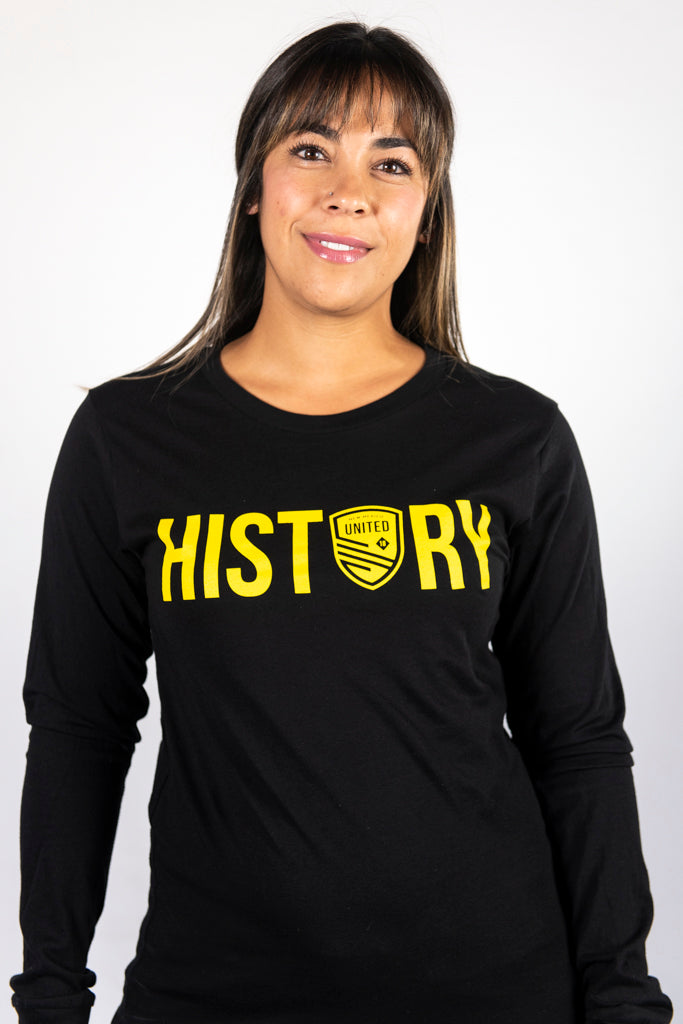 HISTORY Long Sleeve