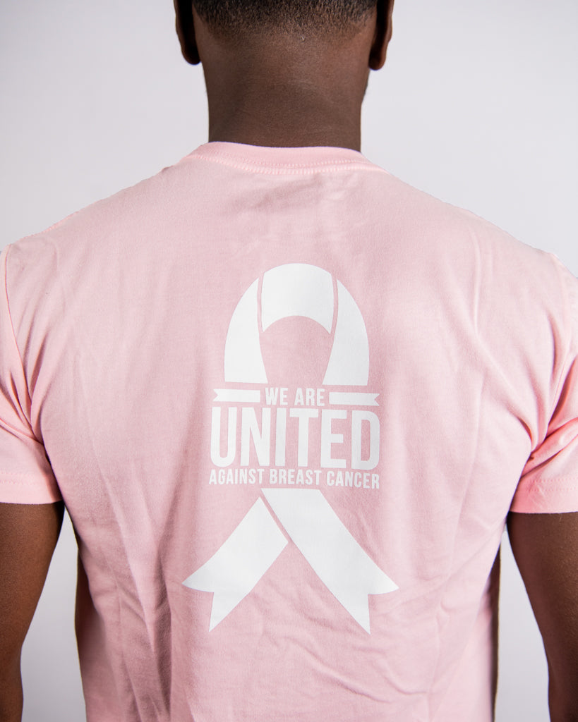 United Against Breast Cancer - Light Pink