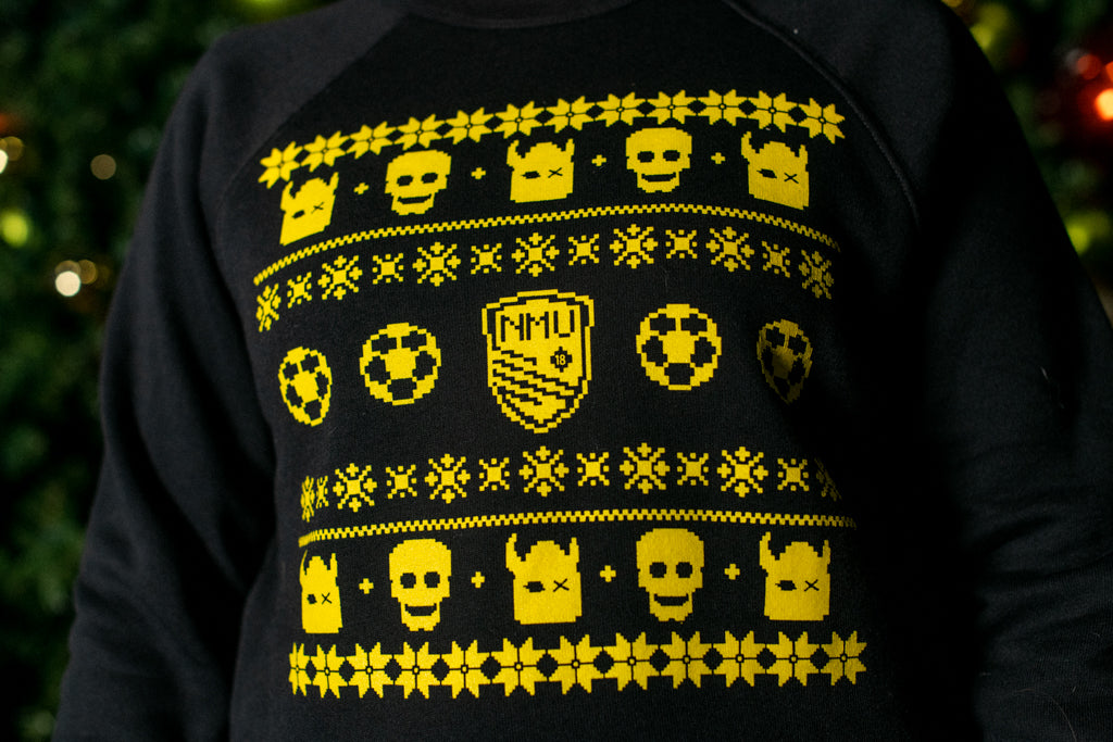 United Ugly Holiday Sweatshirt