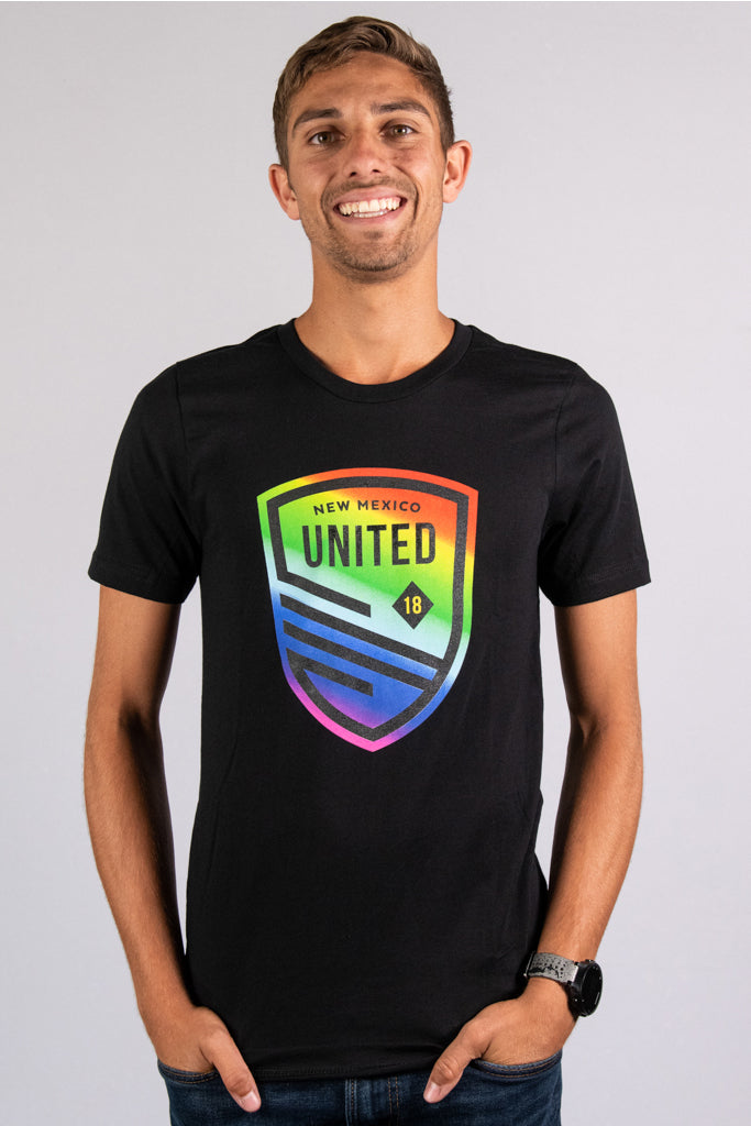 United in Pride Unisex T-Shirt