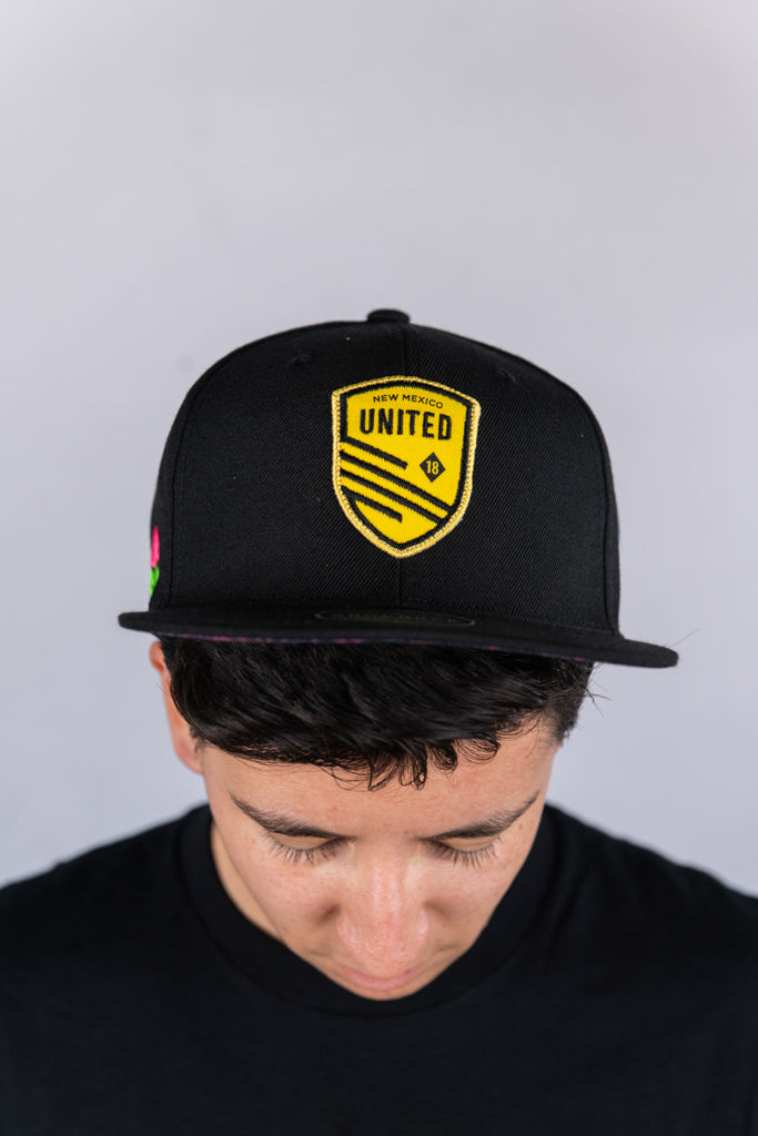 NM United x Meow Wolf Specialty Hat
