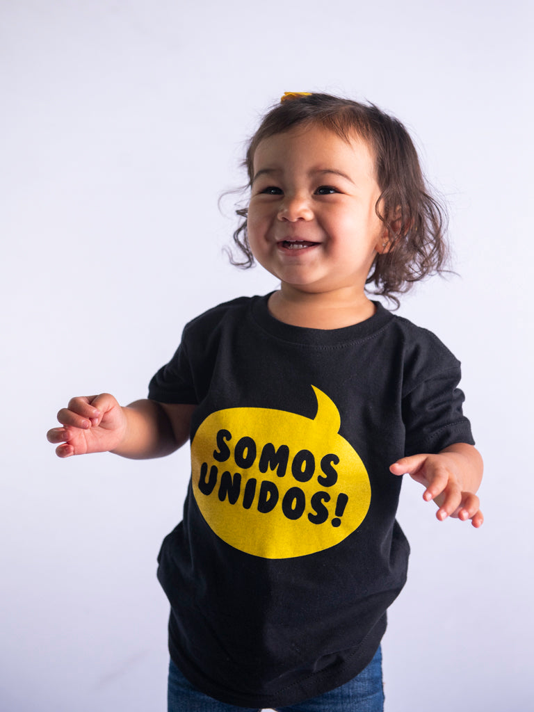 United Youth Somos Bubble Tee