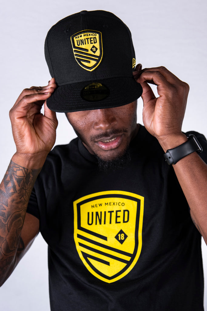 United Shield New Era 9FIFTY Snapback Hat