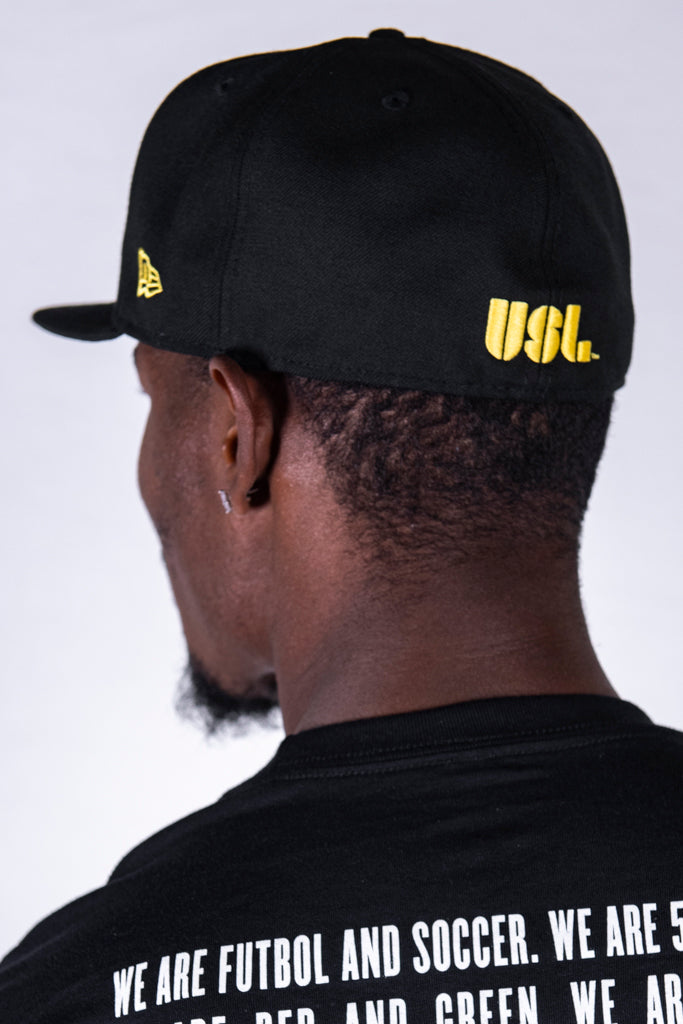 United Shield New Era 5950 Fitted Hat