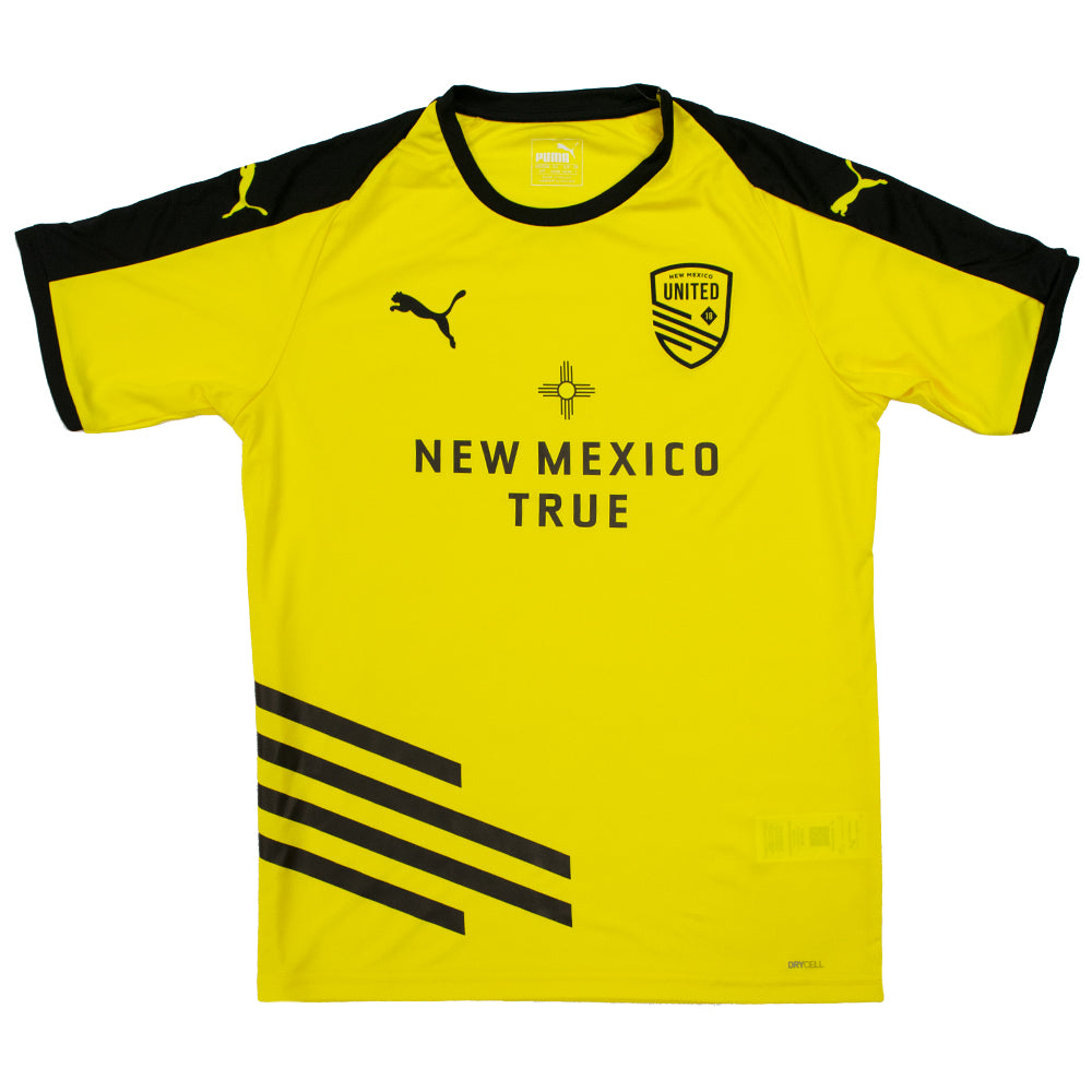 New Mexico United Puma 2021 New Mexico True Unisex Away Jersey - WILL NOT SHIP BEFORE 5/17