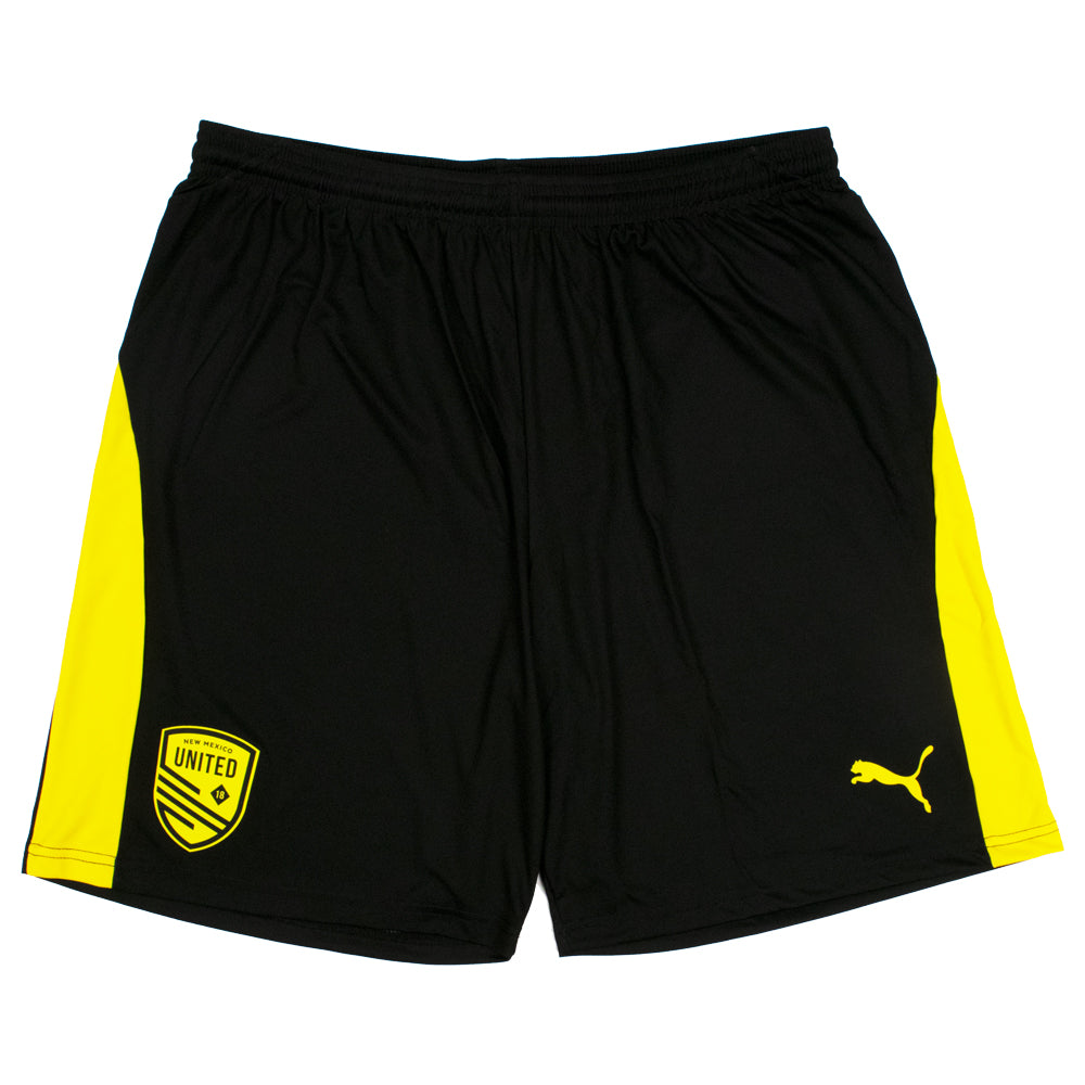 New Mexico United Puma Unisex Home Shorts