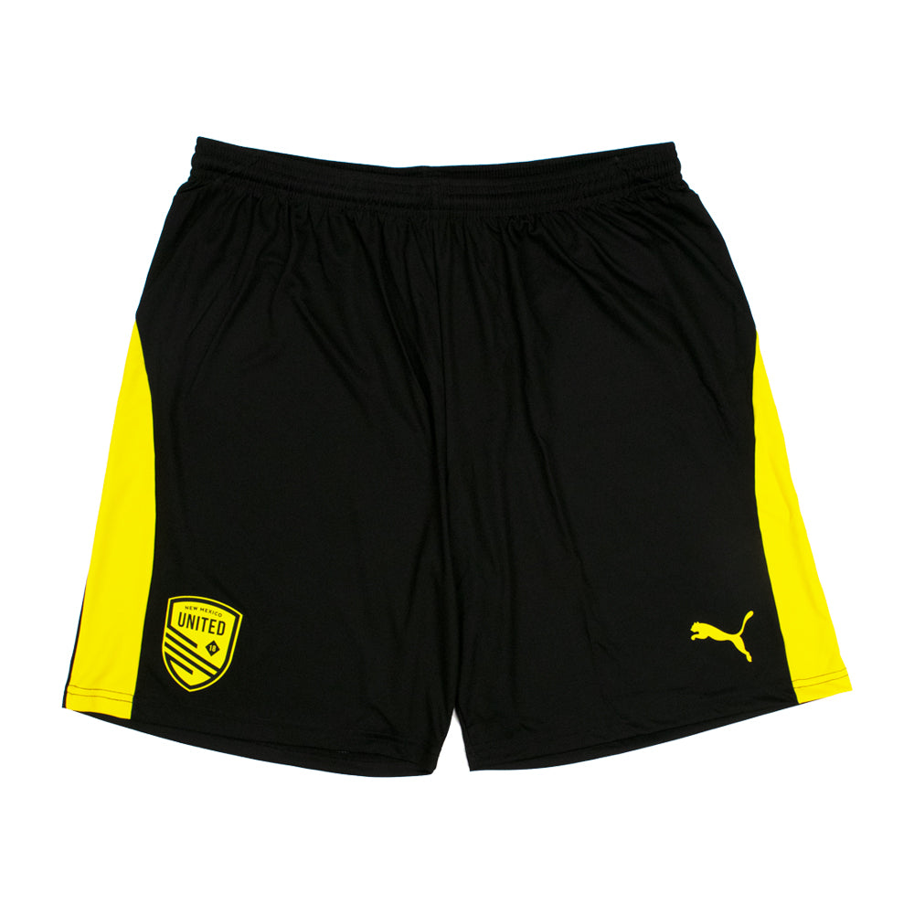 New Mexico United Women's Puma Home Shorts