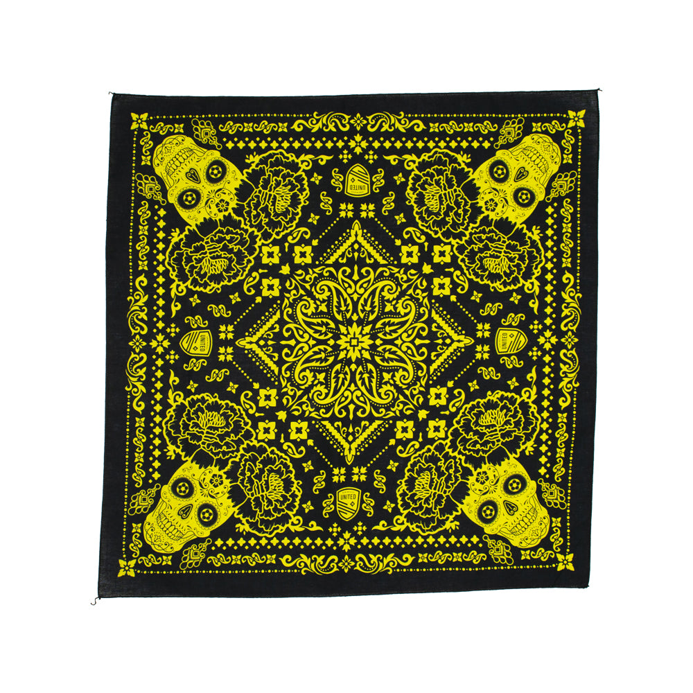 New Mexico United Cinco de Mayo Bandana