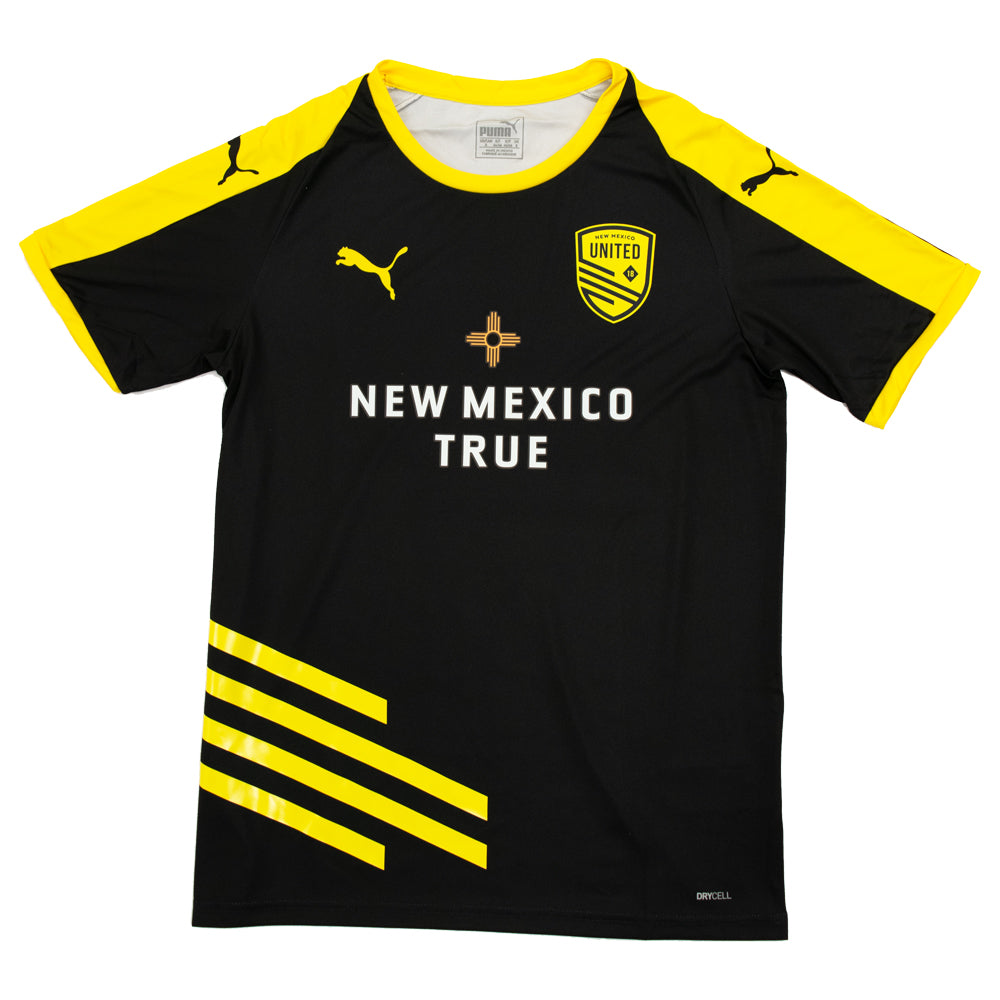 New Mexico United Puma 2021 New Mexico True Unisex Home Jersey - WILL NOT SHIP BEFORE 5/17