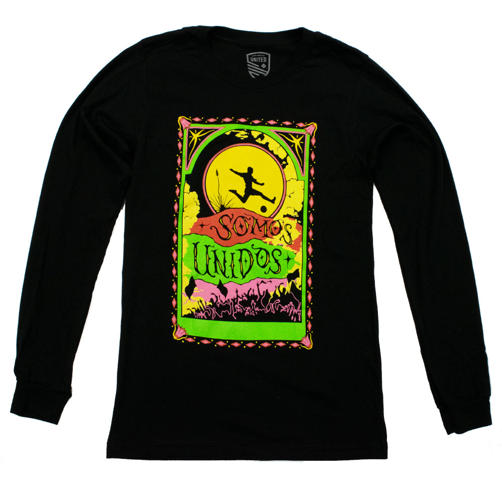 New Mexico United Spooky SZN Long Sleeve
