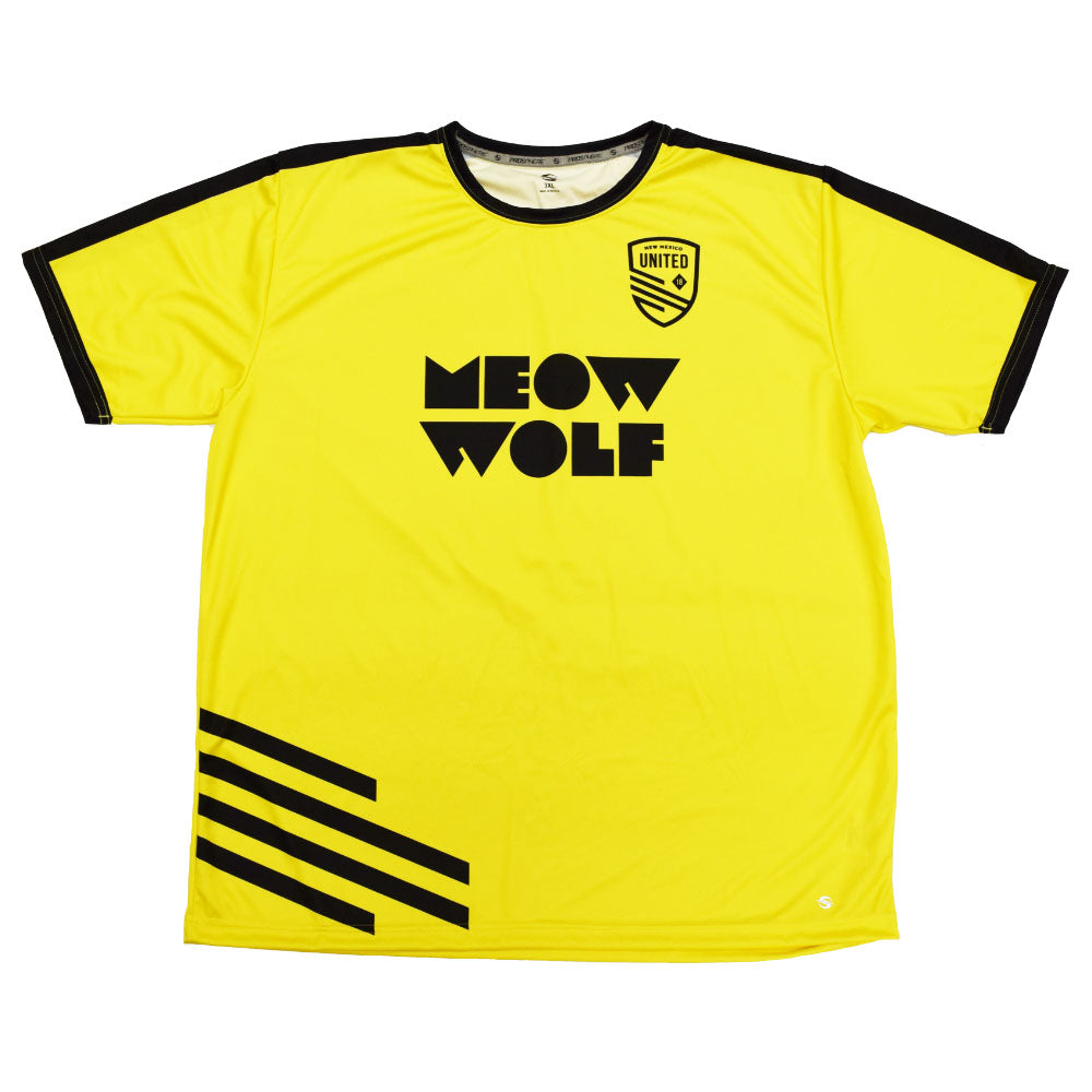 New Mexico United 2020 Away Replica Jersey