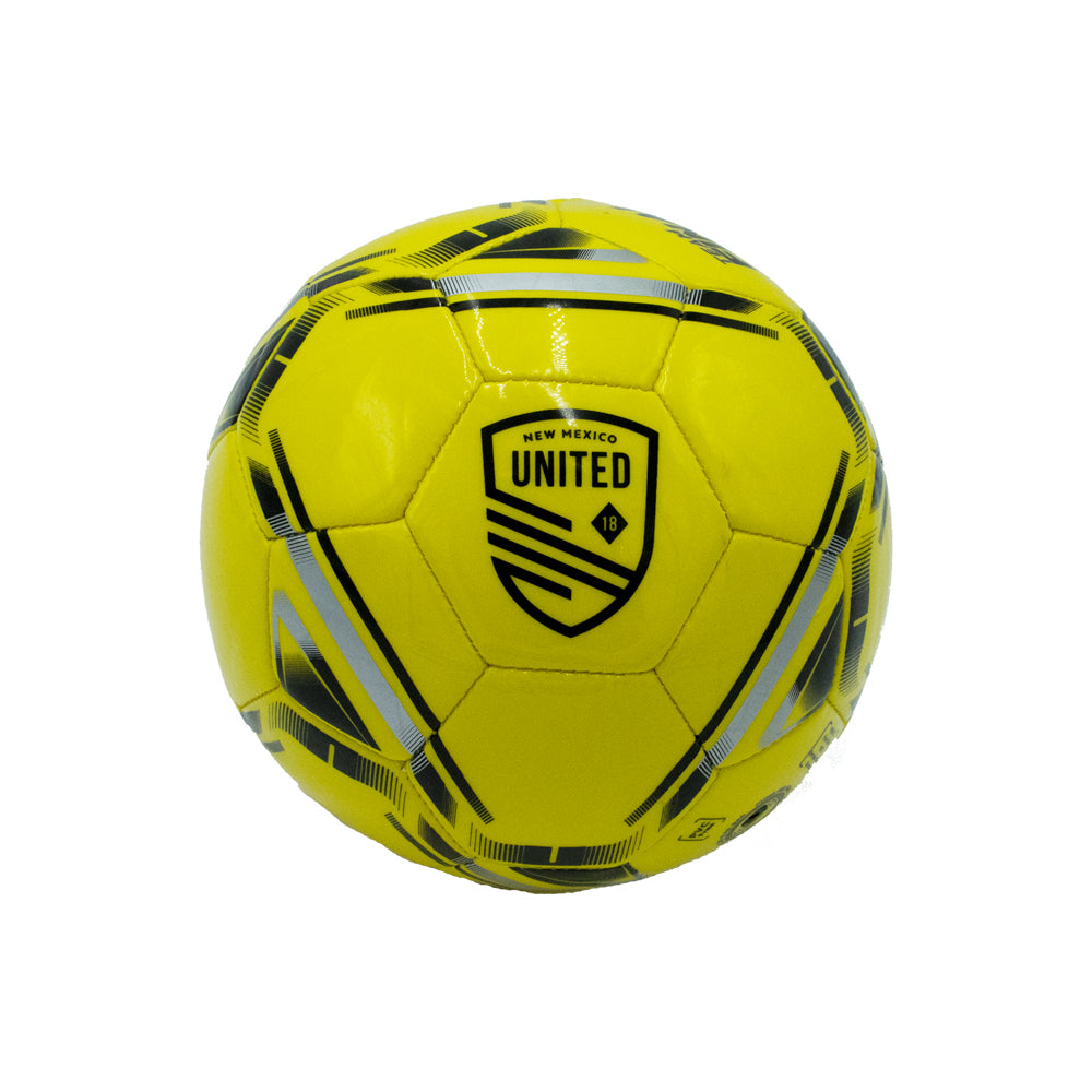 New Mexico United Puma Mini Soccer Ball