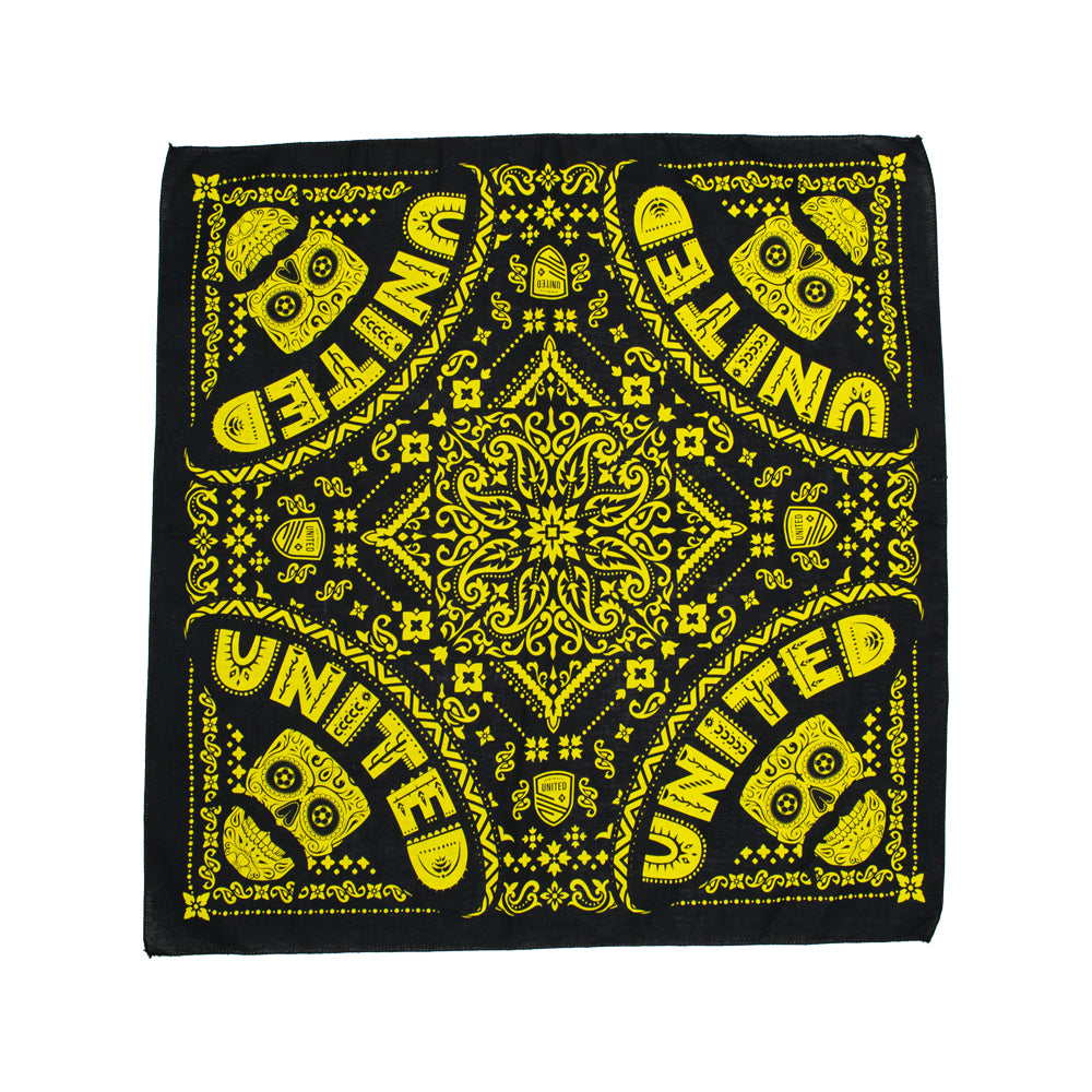New Mexico United Cinco Sombrero Bandana