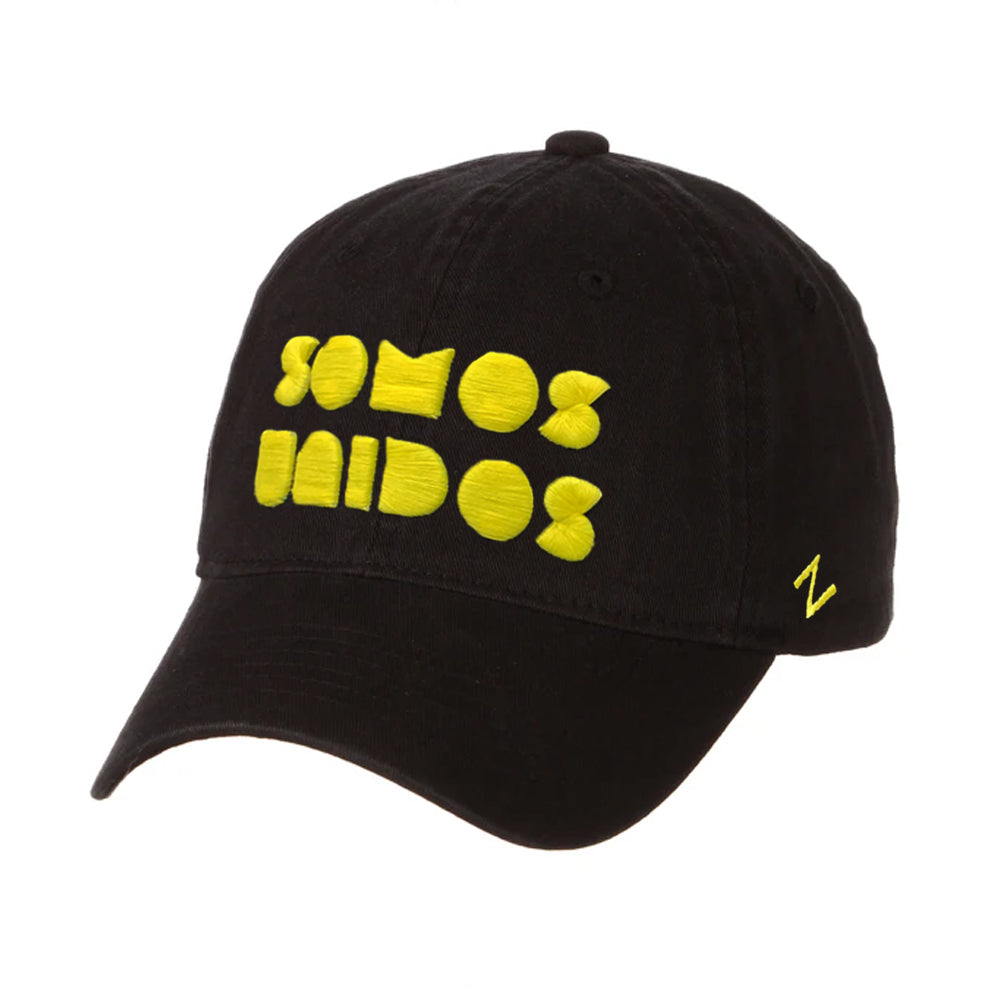New Mexico United Zephyr Somos Unidos Dad Hat